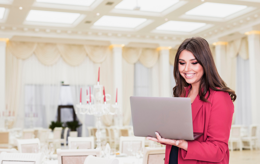 How Event Management Firms Organize Your Event