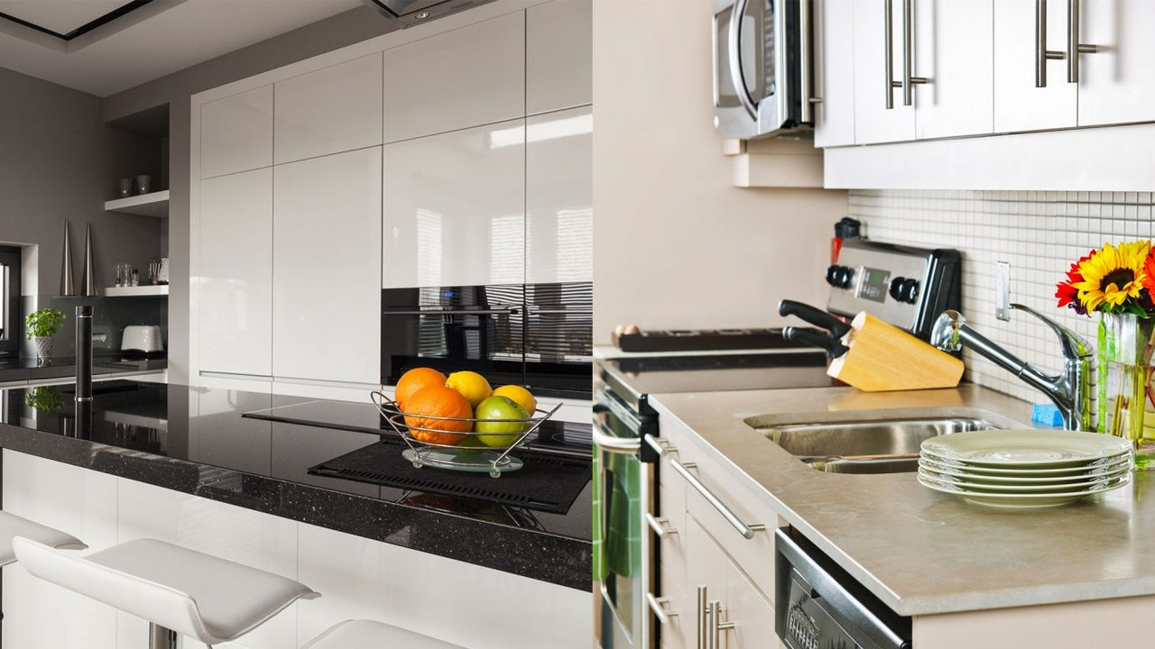 What is the Most Suitable Material for Kitchen Worktops?